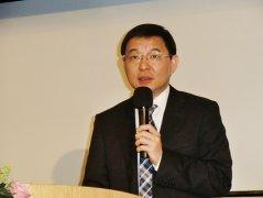 台大醫院副院長洪冠予「洪鈞培文教基金會」公益演講