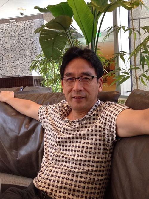 博客思出版的《BEST理論──邁向幸福之路》,作者鍾廣喜在深圳大學演講02