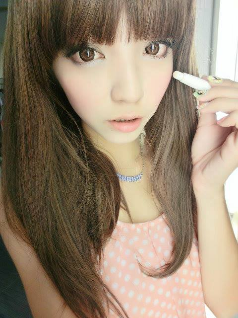 性感女神 Mikiyo