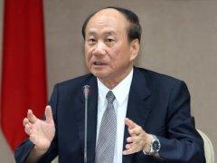 經濟部長張家祝辭職聲明全文