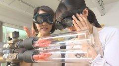 3秒炸蝦廣告爆紅