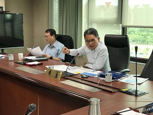 台南水情轉為正常藍燈 水利署持續加強管理