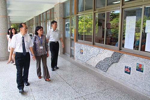 花蓮公務人員高等考試三級考試 首節平均到考率72.13%