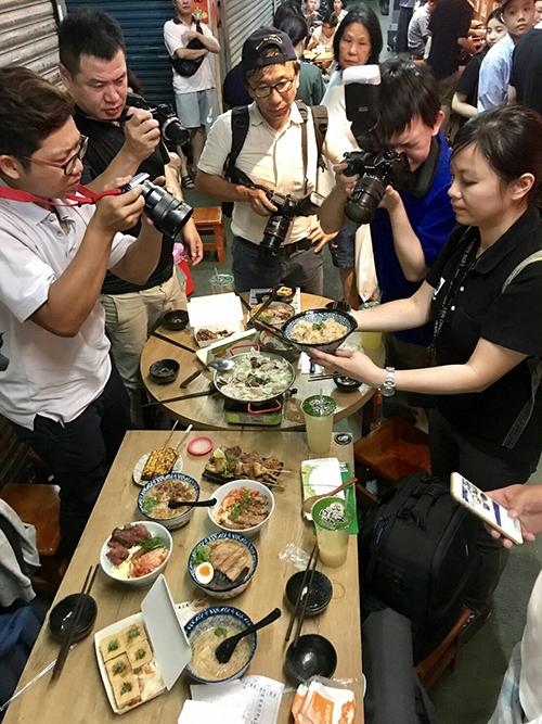 小吃控必朝聖城市!百萬部落客帶你體驗新竹市
