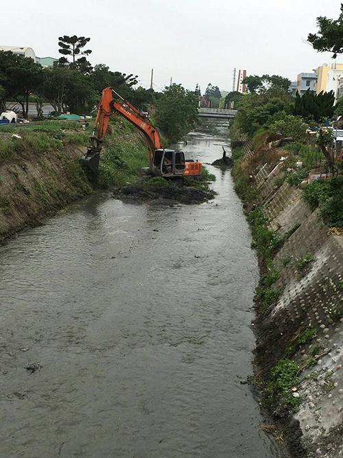 瑪莉亞颱風撲台機率大 台中市政府提早防颱