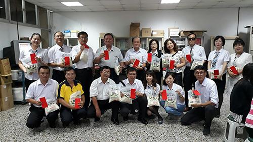 台東東區扶輪社18-19年度例會首敲暨眷屬聯誼