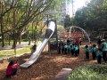 老公園漂亮重生 天和公園工程獲國家卓越建設獎