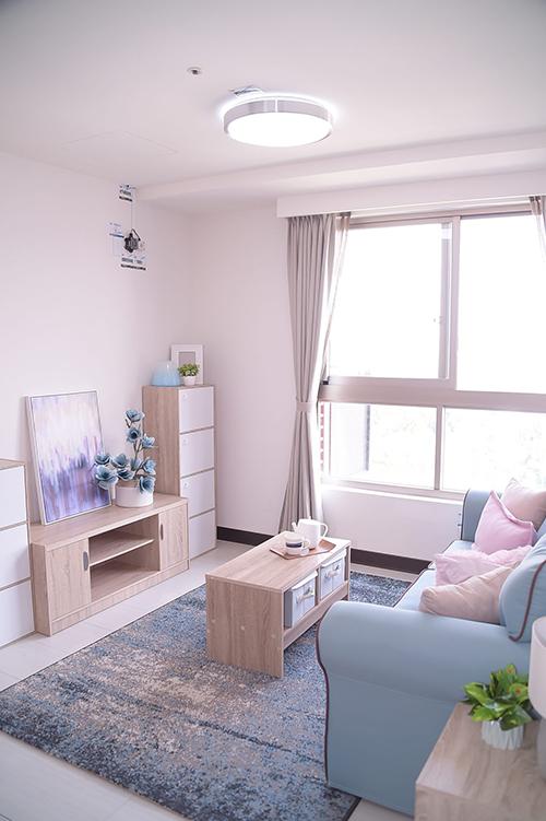 興隆社會住宅
