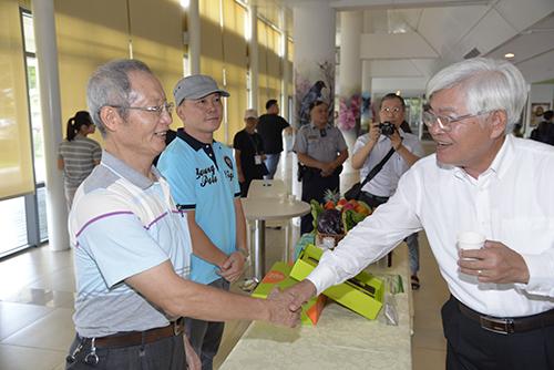 台北國際食品展訂單豐收 雲林農特好市再戰台灣美食展