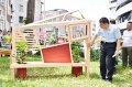 台北市長柯文哲出席美好關係II閱讀空間快閃活動