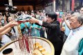 行政院長賴清德出席全國義民祭開幕:振興客家文化