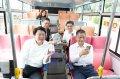 基隆市公車全面覆蓋4G行動網路 服務品質再提升