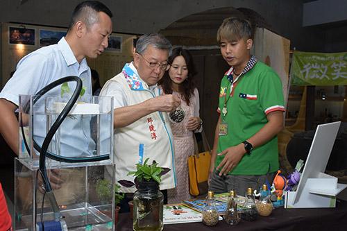 新竹縣首度招募企業參與社區營造計畫 歡迎企業參與