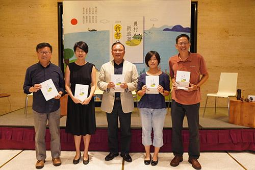 文青vs農村跨域對談:讓農村成為創作的養分