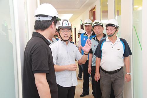 台東縣鼓勵青年返鄉就業 推優惠廉價租屋政策