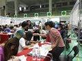 彰化縣辦理2018「就業領航、薪情唱旺」就業博覽會