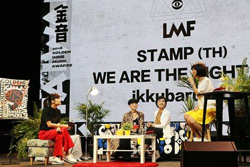 第九屆金音獎入圍名單揭曉 文化部長鄭麗君宣告轉型