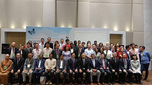 深耕印度高教市場 第8屆印度台灣高等教育展開幕