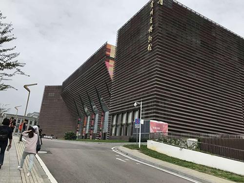 貴州省博物館(張汶寧攝)