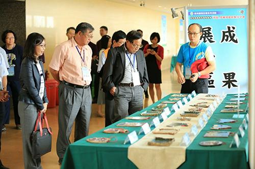 教育部:愛與關懷反毒系列活動台南起跑
