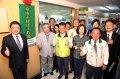 台南市捷運工程處揭牌 第一期藍線預計109年動工