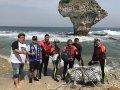 無塑小琉球 海龜與你共游淨灘淨海活動