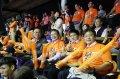 台南市長李孟諺赴職棒總冠軍戰 為職棒加油