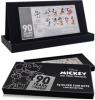 台銀迪士尼米奇鼠90週年紀念銀鈔幣,紀念上市!