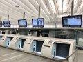 國泰航空於桃捷台北車站推出市區預辦登機服務