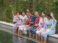 歡慶五峰清泉溫泉會館重新開幕 11月底前泡湯免費