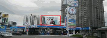 選舉結束 高雄市工務局清查未拆除競選廣告物