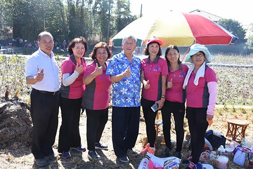 市長林智堅:新竹城市馬拉松推「住宿優惠專案」