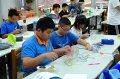 國中區域職業試探示範中心提供寒假課程已開始報名