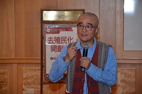 楊孟哲教授
