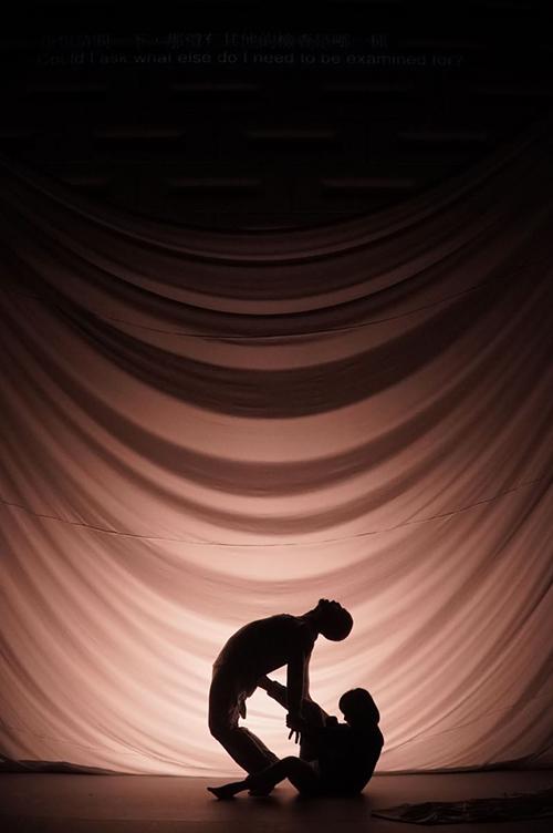 劉冠詳舞蹈與音樂工作室將赴加拿大溫哥華演出《我知道的太多了》