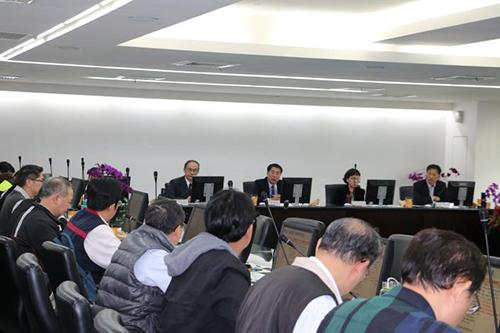 台南市長黃偉哲:投資台南 讓台南市民過得更好