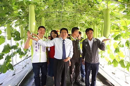 2019屏東熱帶農業博覽會 熱情農業遊 轉動未來力