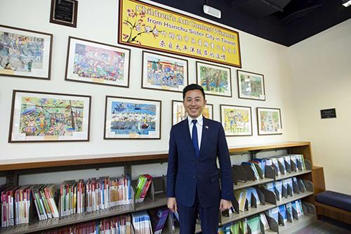 新竹市總圖書館獲中央4億補助