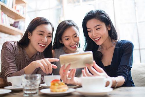 愛自己的責任,全球人壽建議20、30、40世代女性保單重點。(全球人壽提供)