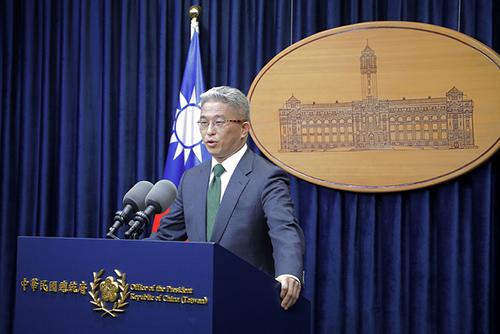 「海洋民主之旅」 總統蔡英文將率團赴訪帛琉