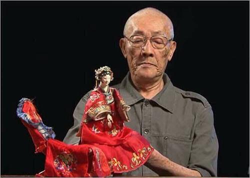 陳錫煌傳統掌中劇團《年羹堯傳奇》再現傳奇經典