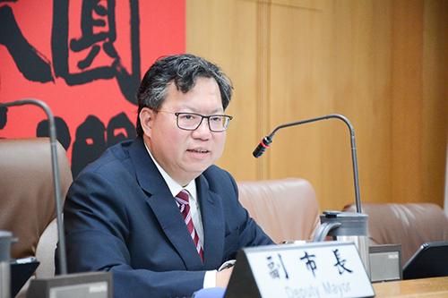 桃園市長鄭文燦:2019桃園閩南文化節6月8日登場