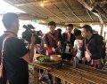 大陸駐台媒體花蓮參訪 體驗「雙太三山」深度遊