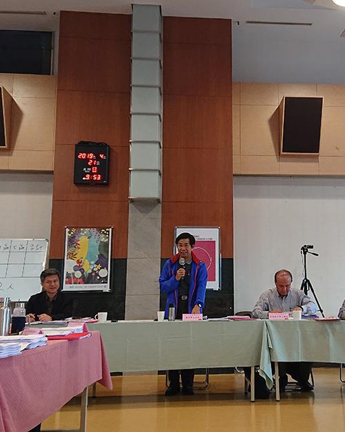教育部課審會審議大會召開108年度第28、29次會議