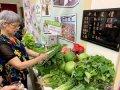 南投縣竹山鎮第一個社區產業實體店面開幕