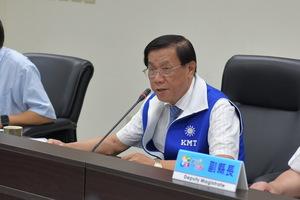 南投縣政府發展紅香溫泉 期盼地方支持