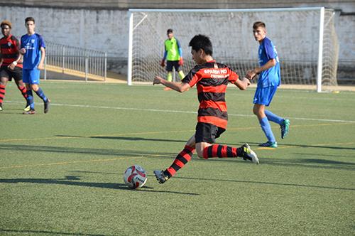 教育部青年署:支持青年體驗學習 踢出足球夢