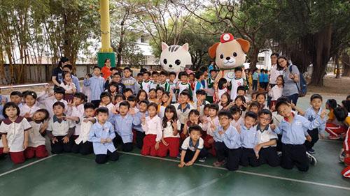 台南市政府加強多元政策 打造友善動物城市