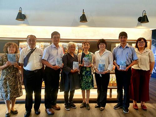 重現牡丹社事件 日本作家平野久美子新書分享