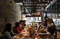 廚房即教室 西門町無菜單惜食創意料理教學餐廳
